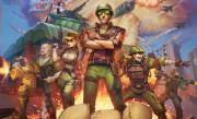 'Кризис!' - Динамичные битвы за реальные города и страны в реальном времени. Проработанная графика, уникальный геймплей, сражения с другими игроками!