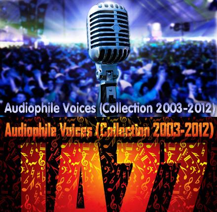 VA - Audiophile Voices (Collection 2003-2012)